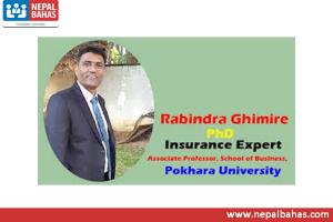 Insurance is Considered as a Backbone of the Economy