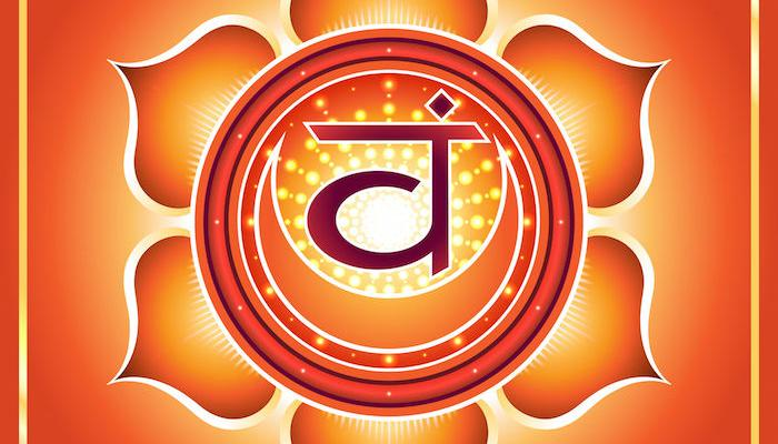 """Flow With the Rhythms of Life by Opening the """"Sacral Chakra"""""""