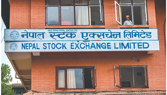 NEPSE witnesses increase by 75 points