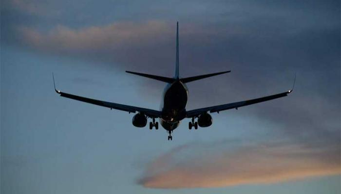 Air service disrupted since 5 days