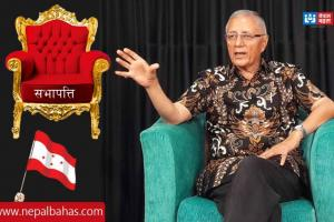 My First Task Will Be to Establish a Political Cult of Honesty – Dr. Shekhar