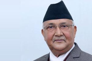Nation, people, good governance, development priorities of Nepal's foreign policy: PM Oli