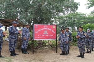 APF expands two BOPs in Kailali