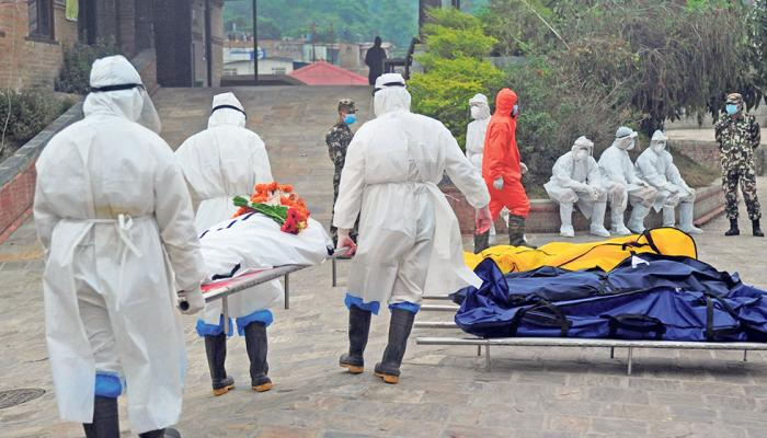 Four more Covid-19 infected die in Banke