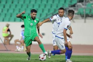 Nepal defeated by Iraq in friendly match