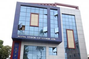 NEPSE index touches all time high 2,820 points