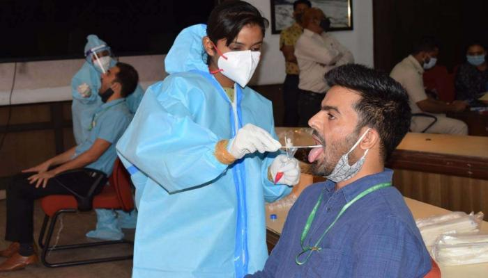 Delhi reports 89 fresh COVID-19 infections, 4 deaths in last 24 hrs