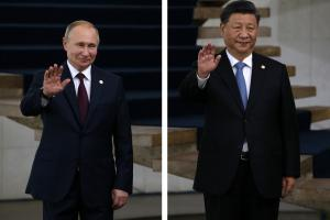 Xi to hold talks with Putin via video link