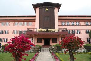 SC issues interim order not to appoint Karki as ambassador